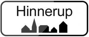 Bilglas i Hinnerup